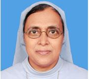 Dr. Sr. Ranjana CHF