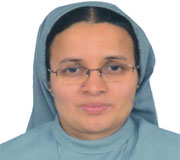 Dr. Sr. Agnes Jose CHF
